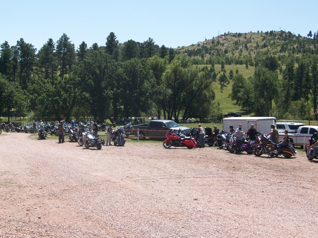 Photo Gallery Wolf Camp In Keystone South Dakota
